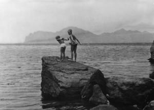 Кара-даг. Из архива автора