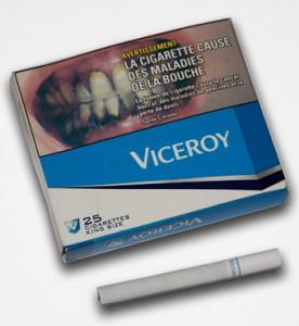 Канадские сигареты